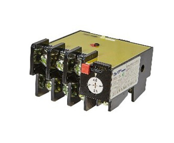 Thermal relay (per board) 4.5 - 7.2 A