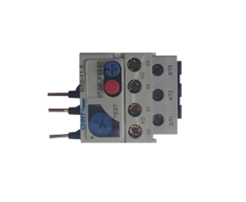 Thermal relay (plug-in) 4-6 A